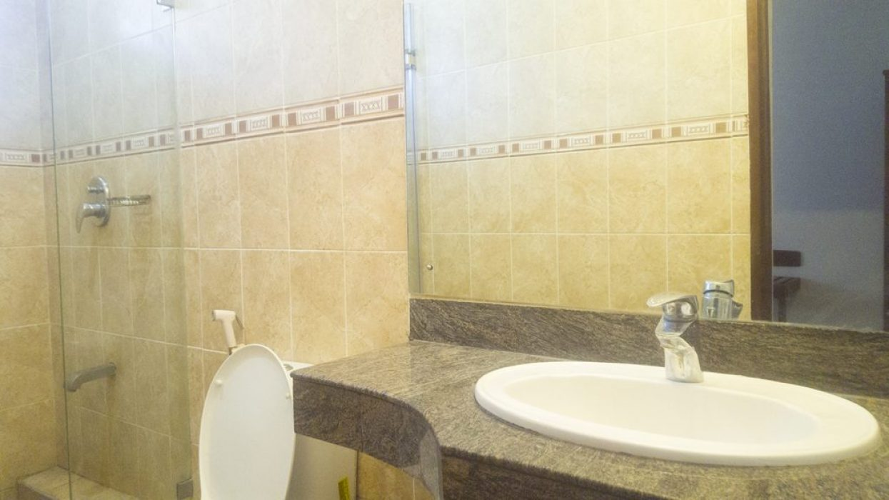 Washroom 3